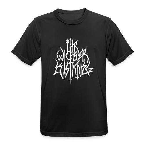 Black Metal ist Krieg - Männer T-Shirt atmungsaktiv