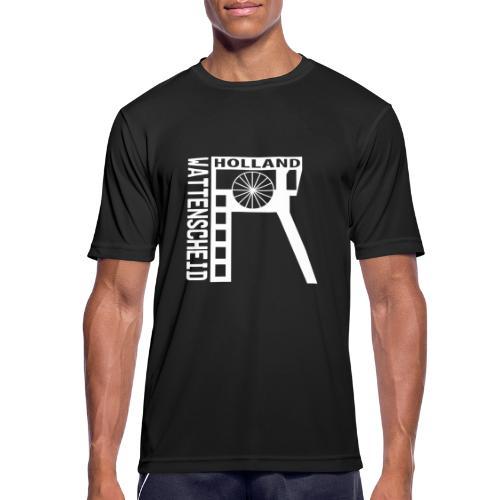 Zeche Holland (Wattenscheid) - Männer T-Shirt atmungsaktiv