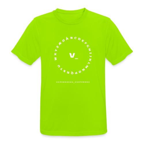 Vesterbro - Herre T-shirt svedtransporterende