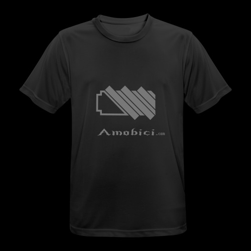 threads_v0_03 - Men's Breathable T-Shirt