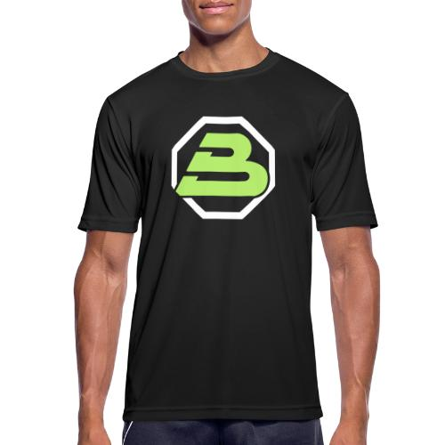 Blacktron 2 - T-shirt respirant Homme