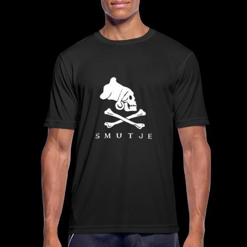 ~ Smutje ~ - Männer T-Shirt atmungsaktiv