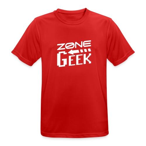 NEW Logo Homme - T-shirt respirant Homme