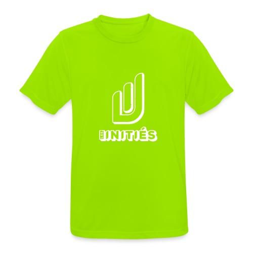 Les initiés - T-shirt respirant Homme