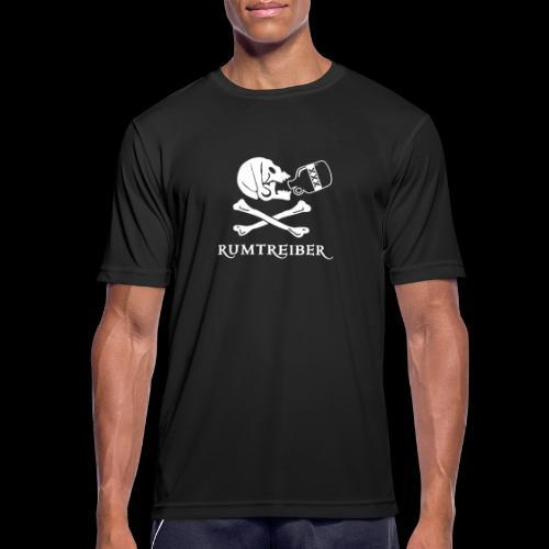 ~ Rumtreiber ~ - Männer T-Shirt atmungsaktiv