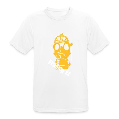 Anti - fraking - Camiseta hombre transpirable