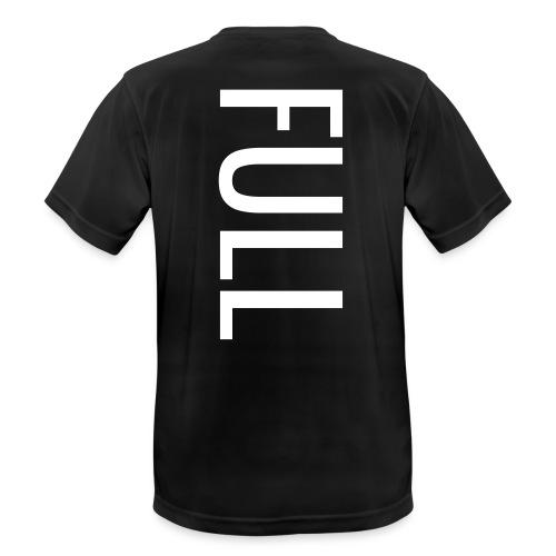 FULL SQUAD IMAGEN - Camiseta hombre transpirable