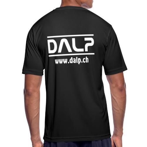 Dalp2 - Männer T-Shirt atmungsaktiv