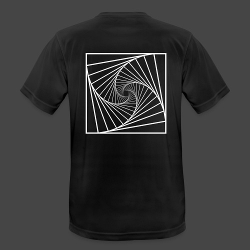 spirale 23 - T-shirt respirant Homme