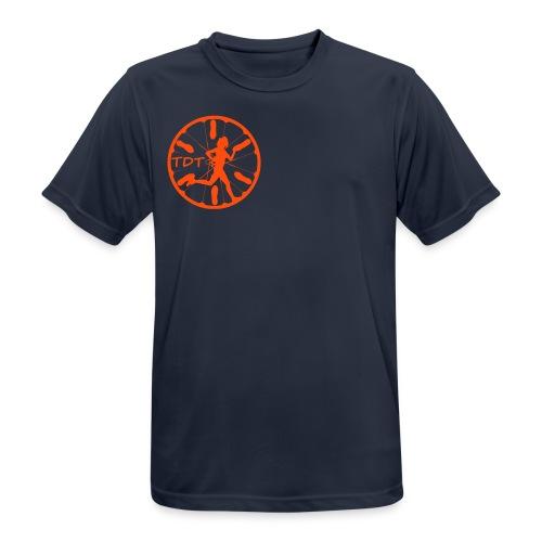 TDT - Herre T-shirt svedtransporterende