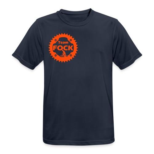 FOCK-1 - Herre T-shirt svedtransporterende