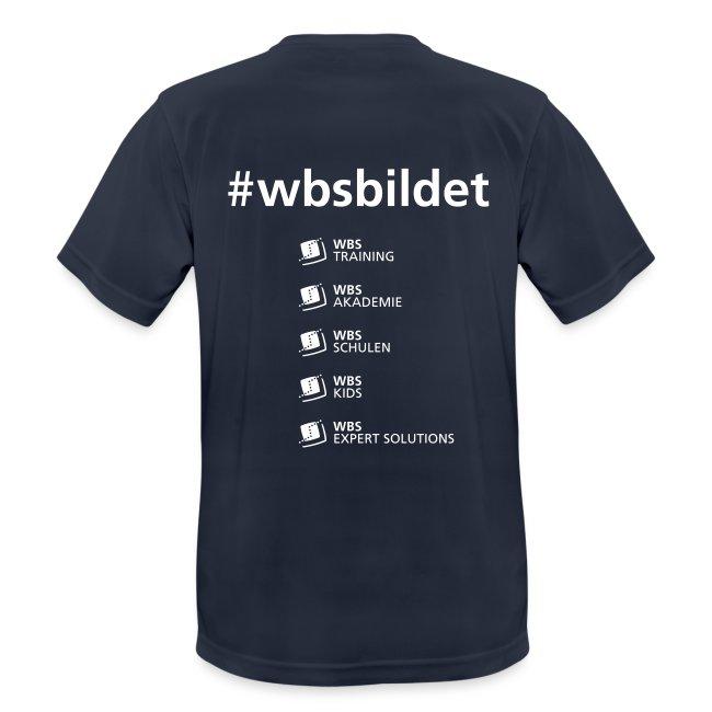WBS Front Vektor