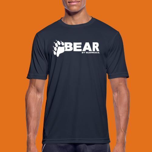 bear by bearwear sml - Men's Breathable T-Shirt