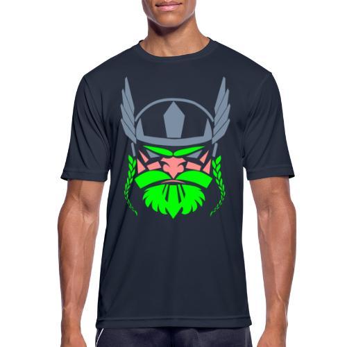 smosviking - Mannen T-shirt ademend actief