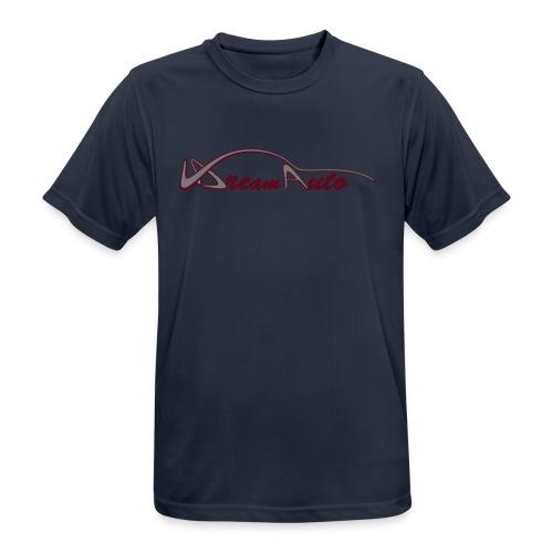 V DreamAuto - T-shirt respirant Homme