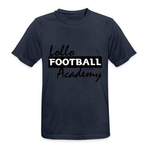 Sweater - Lollo Academy - Andningsaktiv T-shirt herr