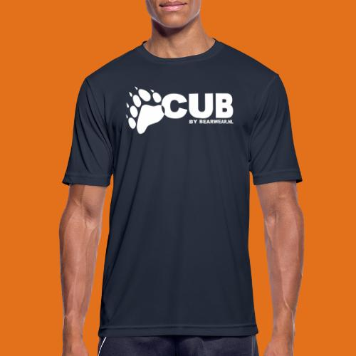 cub by bearwear sml - Men's Breathable T-Shirt