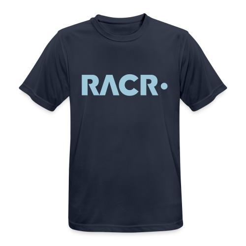 RACR - Männer T-Shirt atmungsaktiv