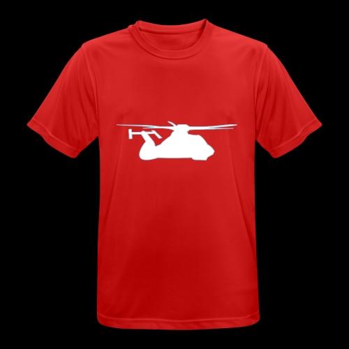 Comanche 2 - Männer T-Shirt atmungsaktiv