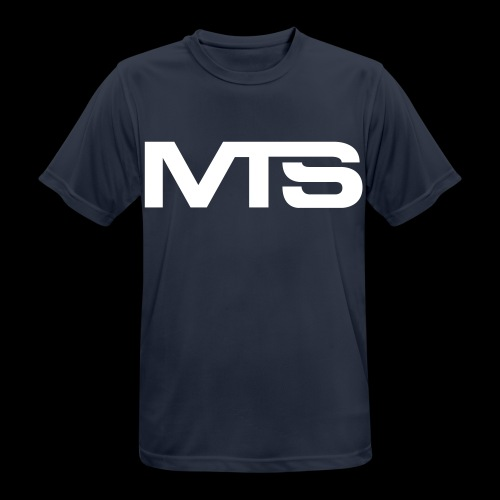 MTS92 MTS EXCELLENCE - T-shirt respirant Homme