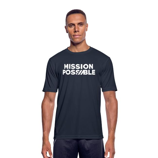 FYW MISSION POSSIBLE Edition - Front