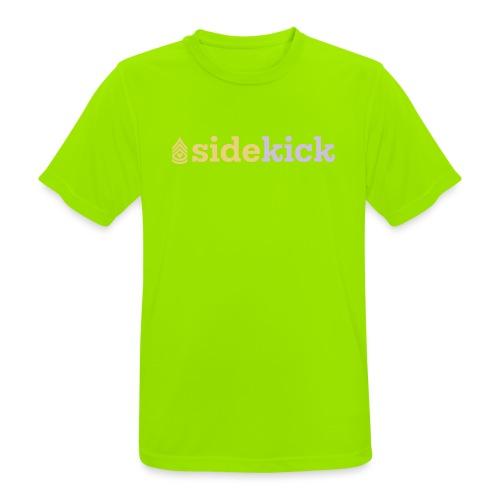 The original sidekick - Men's Breathable T-Shirt