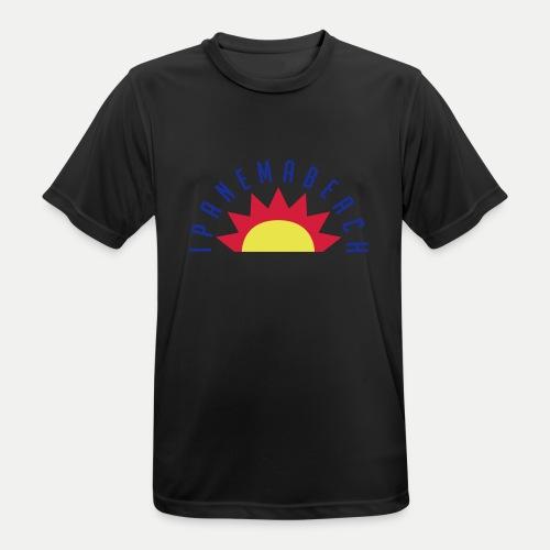 Ipanema Beach - Men's Breathable T-Shirt