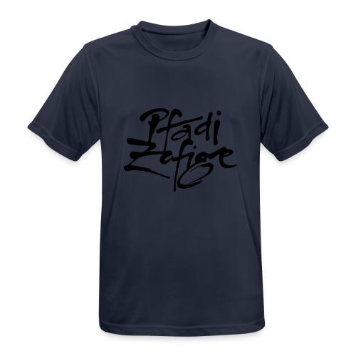 pfadi zofige - Männer T-Shirt atmungsaktiv