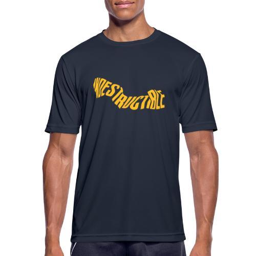 new Idea 121634100 - Men's Breathable T-Shirt