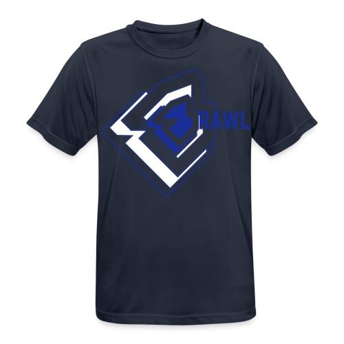 BRAND VECTOR - Mannen T-shirt ademend actief