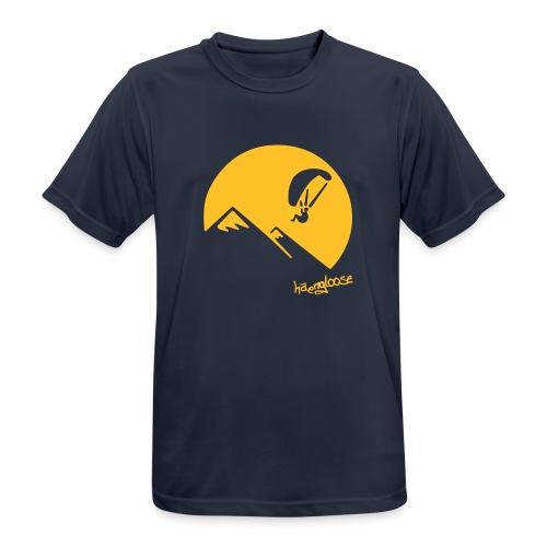 nachtflug - Männer T-Shirt atmungsaktiv