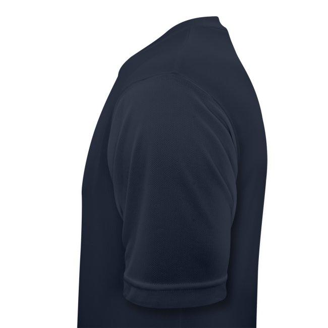 Vorschau: Moachbär - Männer T-Shirt atmungsaktiv