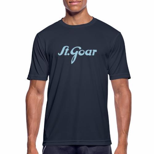 St. Goar - Männer T-Shirt atmungsaktiv