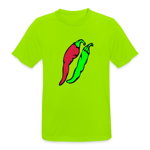 Chilli - Koszulka męska oddychająca
