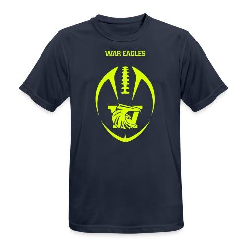 logo-design - T-shirt respirant Homme