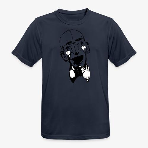 Clown - T-shirt respirant Homme