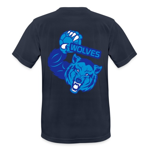 Wolves Handball - T-shirt respirant Homme