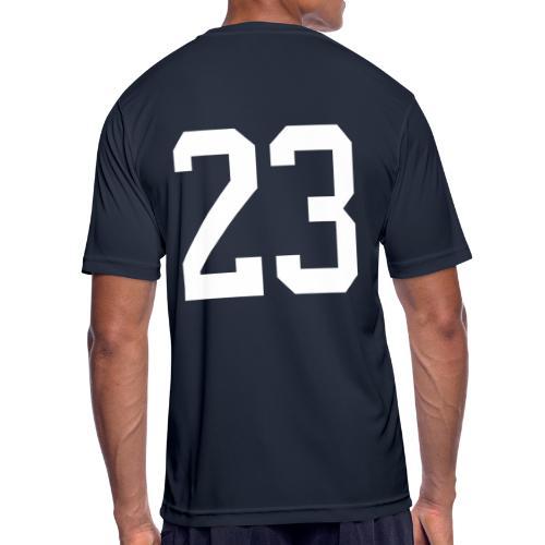 23 VISUR Stefan - Männer T-Shirt atmungsaktiv
