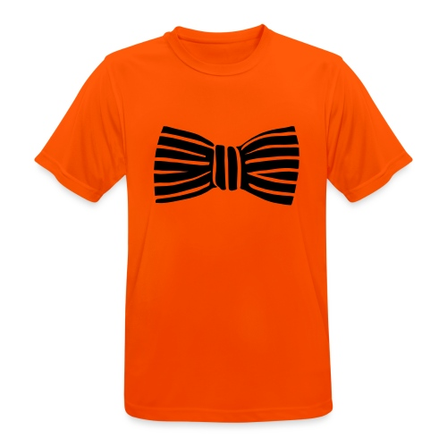 bow_tie - Men's Breathable T-Shirt