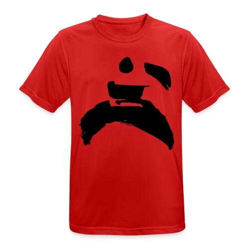 kung fu - Men's Breathable T-Shirt
