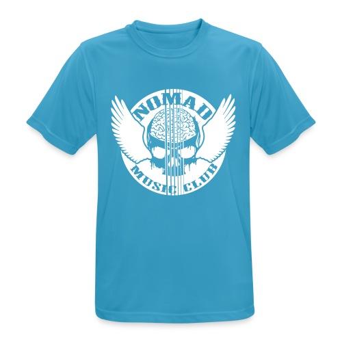 front print - Men's Breathable T-Shirt