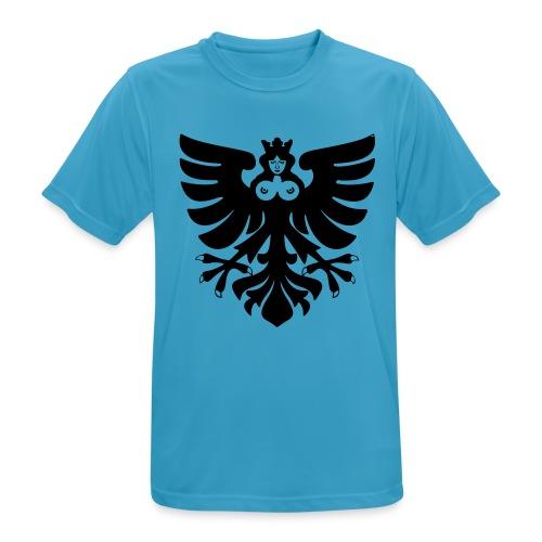 Harpie - Männer T-Shirt atmungsaktiv