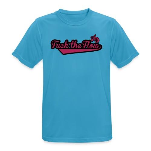 FTF TECHNICAL T-SHIRT - Maglietta da uomo traspirante