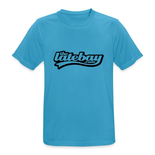 tlb tshirt01 type small 135mm width - Men's Breathable T-Shirt