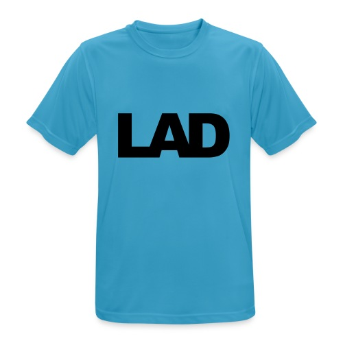 lad - Men's Breathable T-Shirt