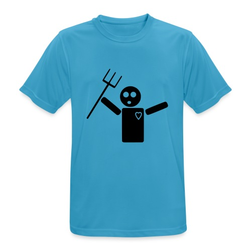 Zombie Dance - Männer T-Shirt atmungsaktiv