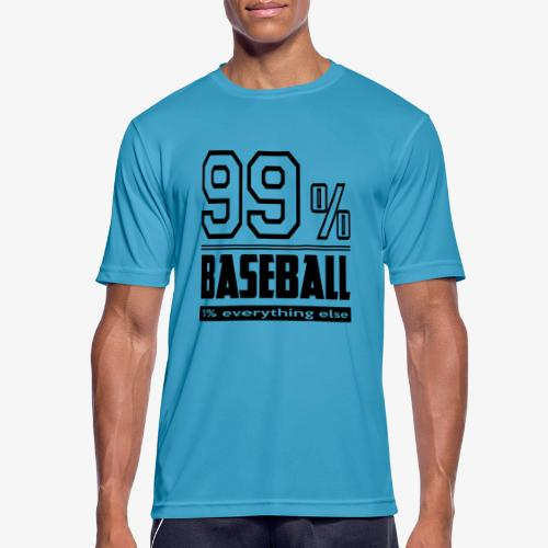 99 - T-shirt respirant Homme