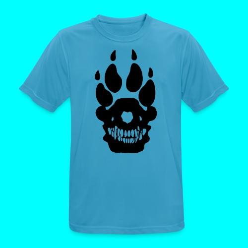 SUSI VEKTORI - miesten tekninen t-paita