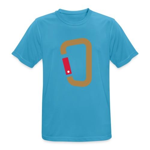 Karabin - Männer T-Shirt atmungsaktiv