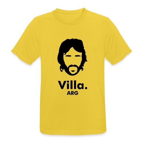 Villa - Men's Breathable T-Shirt